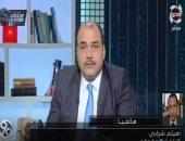 """فيديو.. باحث حقوقى ردا على جمال عيد: """"معايشته مع الإخوان جعلته مثلهم"""""""