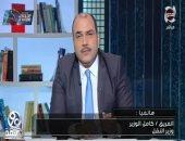 """رئيس الإذاعة المصرية يعلن انضمام """"الباز"""" لتقديم برنامج جديد.. والأخير: """"بدون مقابل"""""""