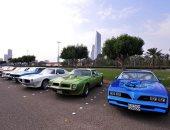 582 مليون جنية قيمة السيارات المفرج عنها من جمارك ببورسعيد