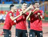 أحمد ياسر ريان: توقيت الهدف الثانى دفع اللاعبين لتحقيق الفوز على غانا