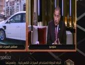 500 أتوبيس تعمل بالكهرباء فى شوارع القاهرة خلال شهور