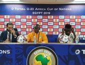 مدرب كوت ديفوار يطالب الفيفا بتعديل لوائح امم افريقيا تحت 23 عاما
