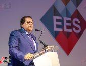 رجال الأعمال يستعرضون رؤى المستقبل بقمة مصر الاقتصادية
