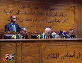 """مد أجل الحكم على 32 متهما بخلية """"ميكروباص حلوان"""" لجلسة 25 نوفمبر"""