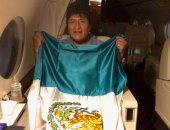رئيس بوليفيا المخلوع: لا أخطط للمشاركة فى الانتخابات أو حتى شغل منصب النائب