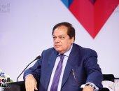 محمد أبو العينين: التنمية الصناعية قدمت دراسات هامة لدعم النشاط الصناعى