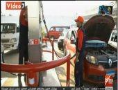 """إكسترا نيوز تلقى الضوء على فيديو """"اليوم السابع"""" حول تحويل السيارات للعمل بالغاز"""