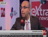 جمال صلاح: قمة مصر الاقتصادية ستنعقد سنوياً لمواكبة التطور الكبير بالبلاد