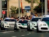 """شرطة دبى ونظيرتها الفرنسية تنظمان دورة فى """"الجرائم الإلكترونية"""""""