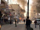 المرصد السورى: 8 قتلى من قوات الجيش السورى فى معارك محيط إدلب