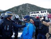 ضابطا شرطة فرنسيان يتقدمان بشكوى للقضاء لتعرضهما للعنصرية فى العمل