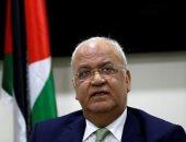 صائب عريقات: الشرطة الفلسطينية تحارب كورونا بدعم ألمانى