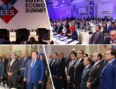 نيفين جامع بقمة مصر الاقتصادية: جهاز المشروعات يعمل على تحليل قائمة الواردات لتصنيعها محليا