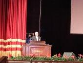 زاهى حواس يطالب أسبانيا بالحفاظ على معبد دابود أو إعادته لمصر