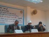عميد كلية الدراسات الإسلامية: مصر لم تنس الرسول حتى تتذكره ونحتفل به دائما