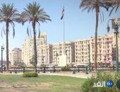 ميدان التحرير ضمن حلقة خاصة عن أشهر الساحات التاريخية حول العالم