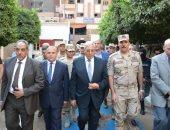 محافظ الدقهلية: التعليم الصناعى والفنى هو قاطرة التنمية الحقيقية للاقتصاد المصرى