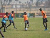كوت ديفوار يبدأ الإعداد للقاء زامبيا بكأس أمم أفريقيا تحت 23 سنة.. صور