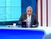 """إكسترا نيوز تبث تقريرا حول نفاق معتز مطر لـ""""أيمن نور"""""""