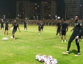 مصر ضد الكاميرون.. منتخب الأسود يختتم تدريباته قبل موقعة أمم أفريقيا تحت 23 عاما