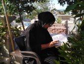 بوسى شلبى عن حرصها على زيارة قبور الفنانين: أهلى وبيوحشونى