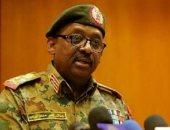 وزير الدفاع السودانى يلتقى بالمبعوث الأمريكى للسلام فى السودان
