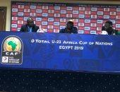 لاعب مالى: سنحاول الفوز على غانا رغم الإحباط