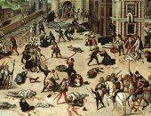 س وج.. كل ما تريد معرفته عن مذبحة يوم القديس برايس فى ذكراها الـ 1018
