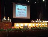 وزير التعليم العالى يشهد انتخابات رئيس اتحاد الطلاب بجامعة القاهرة