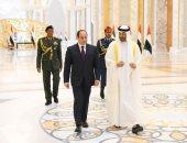 الرئيس السيسى يؤكد عدم سماح مصر بالمساس بأمن واستقرار أشقائها فى دول الخليج