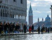 شاهد.. مظاهرات فى إيطاليا ضد سياسات الكراهية لليمين المتطرف