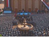 الداخلية تنظم ندوة تثقيفية بمناسبة المولد النبوي بحضور مفتى الجمهورية