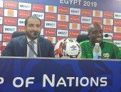 مدرب جنوب أفريقيا: أتمنى مواجهة مصر فى نهائى أمم أفريقيا تحت 23 عاما