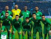 التعادل 1 - 1 يحسم الشوط الاول في مباراة أوزبكستان ضد السعودية.. فيديو