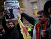 """محلل فرنسى: أردوغان يروج لنسخة """"انفصالية"""" من الإسلام.. ويجب مواجهته بحسم"""
