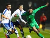 السعودية تهزم أوزبكستان 3 - 2 في مباراة مثيرة بتصفيات كأس العالم 2022