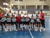 تعرف على مباريات دور الـ16 لكأس مصر لكرة الصالات