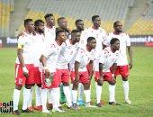 مجموعة مصر.. كينيا تتقدم على توجو 1-0 بعد 35 دقيقة