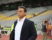 حسام البدري : أحمد ياسر ريان مرشح للإنضمام لمنتخب مصر