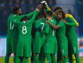 تقارير.. المنتخب السعودي يشارك فى كأس الخليج بالصف الثانى