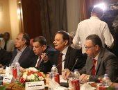 """غدا.. مؤسسة الأهرام تستضيف ندوة """"الشأن العام والأمن القومى المصرى"""""""
