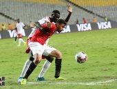 75 دقيقة.. المنتخب يبحث عن هدف التقدم أمام كينيا