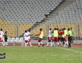 كينيا تتعادل مع مصر 1 / 1 فى الدقيقة 67 بأخطاء دفاع الفراعنة