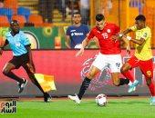 اهداف مباراة مصر والكاميرون فى امم افريقيا