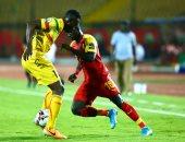 مدرب غانا يتحدث عن التأهل لنصف نهائي أمم أفريقيا تحت 23 سنة