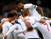 إنجلترا تسحق الجبل الأسود بخماسية فى الشوط الأول بتصفيات يورو 2020