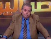 فيديو.. توفيق عكاشة: ستبدأ أولى مراحل هلاك العرب فى منتصف عام 2020