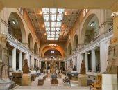 تعرف على مقتنيات المعرضين المؤقتين احتفالا بعيد المتحف المصرى الـ117