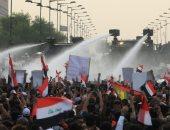 عمليات بغداد : اعتقال 5 مندسين فى تظاهرات وسط بغداد