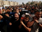 """""""منظمة التحرير الفلسطينية""""بلبنان تدعو لتحقيق أممى فى جرائم الاحتلال"""
